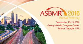 ASBMR 2016 Annual Meeting Abstracts