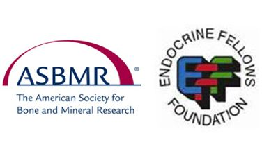 ASBMR and Endocrine Fellows Foundation Grant