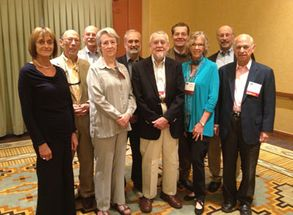 ASBMR Leaders - Santa Fe