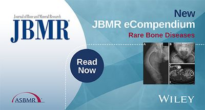 JBMR e-Compendia: Rare Bone Diseases