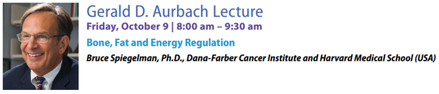 2015 Aurbach Lecture