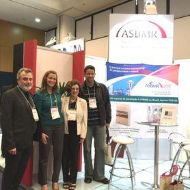 ASBMR Visits Brazil