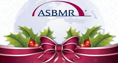ASBMR Holiday