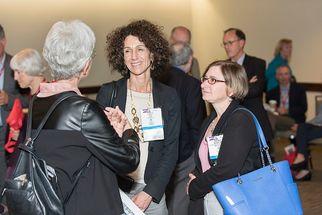 ASBMR 2015 Annual Meeting