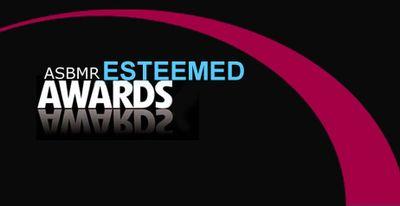 ASBMR Esteemed Awards