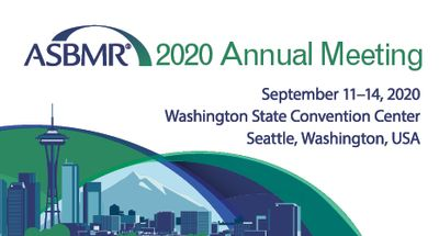 ASBMR - American Society for Bone and Mineral Research
